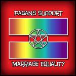 pagan marriage equality